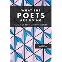 What the Poets Are Doing