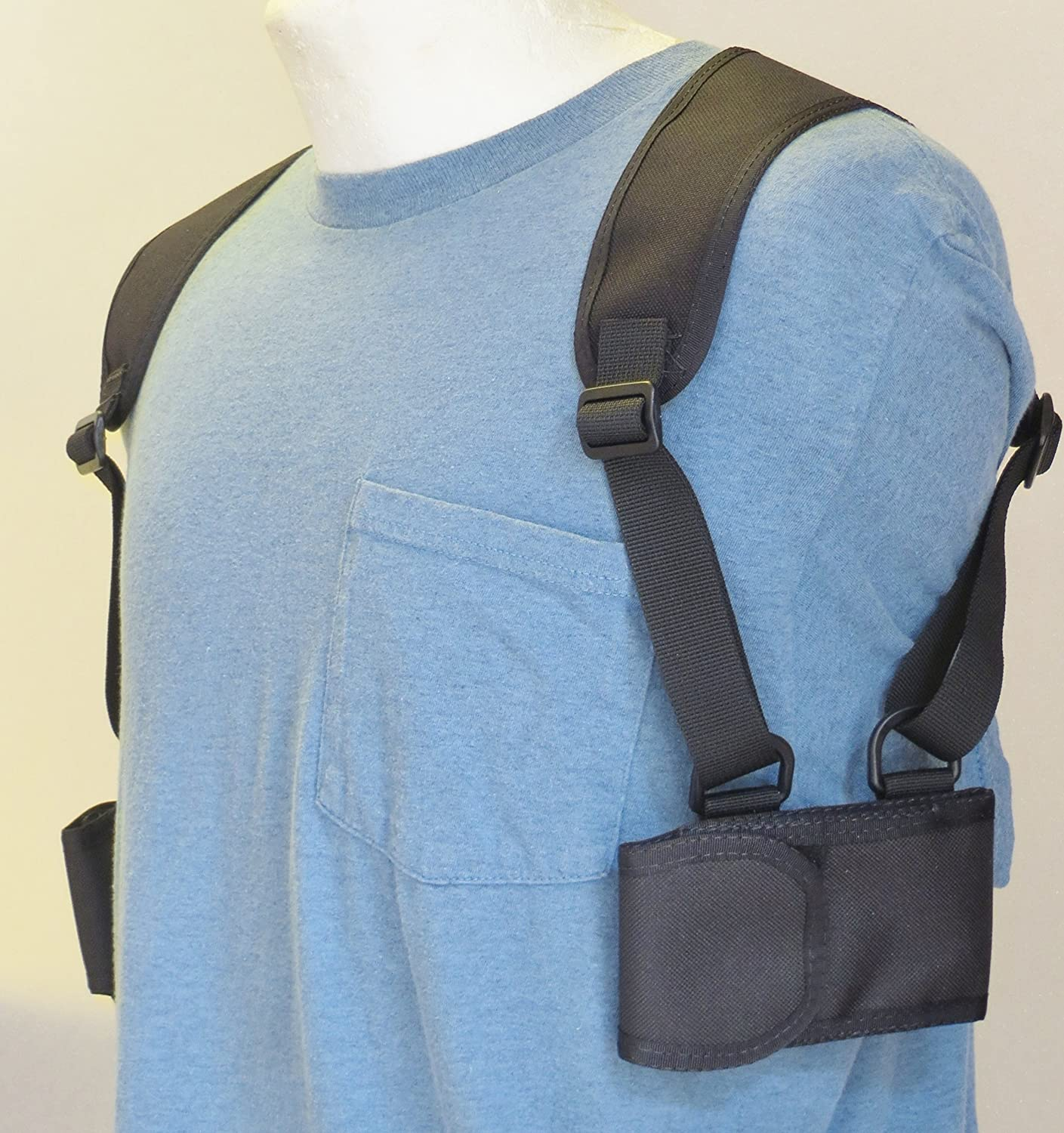 shoulder holster for cell phone