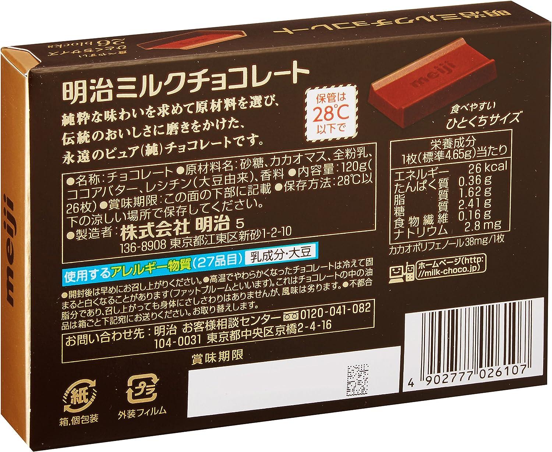 チョコ 何 グラム 板