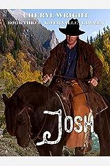 Josh (River Valley Lawmen Book 3) Kindle Edition
