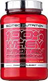 Scitec Nutrition Whey Protein Professional, Banane, 1er Pack (1 x 920 g)