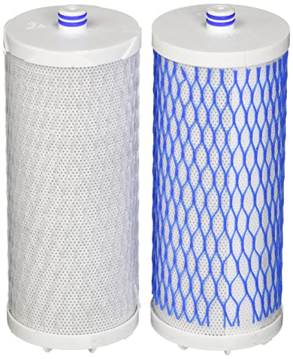 Aquasana Replacement Filter Cartridges For Countertop Water Filtration System