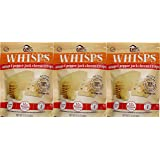 Whisps Asiago & Pepperjack Cheese Crisps (2.12) (3 Pack)