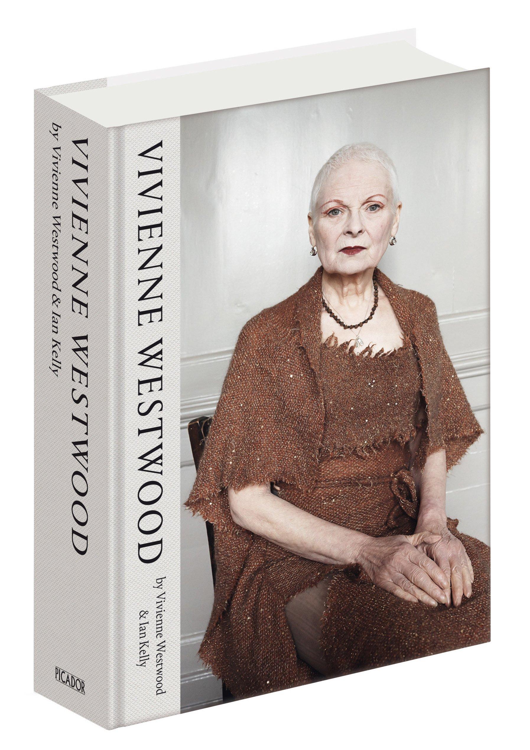 vivienne westwood biography vogue patterns