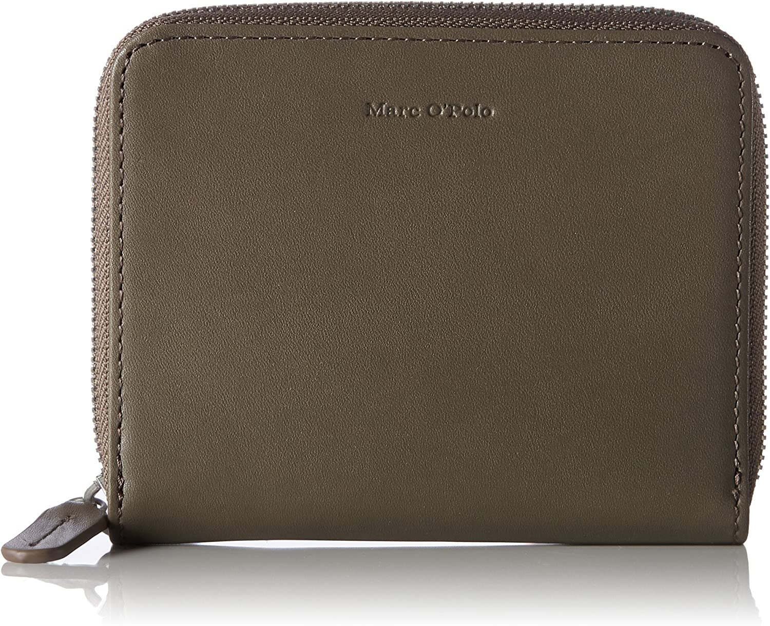 Marc O/'Polo Carla Zip Wallet M Geldbörse Black Neu