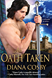 An Oath Taken (The Oath Trilogy)