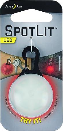 Nite IZE SpotLit LED Light