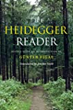 The Heidegger Reader (Studies in Continental Thought)