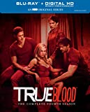 True Blood: Season 4 [Blu-ray]