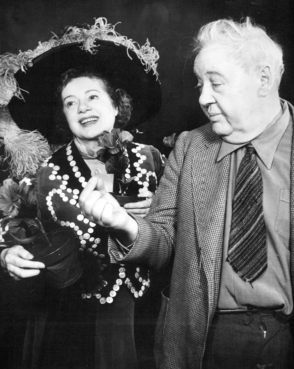 Discussion on this topic: Emily O'Brien born May 28, 1985 (age 33), charles-laughton-1899-962/