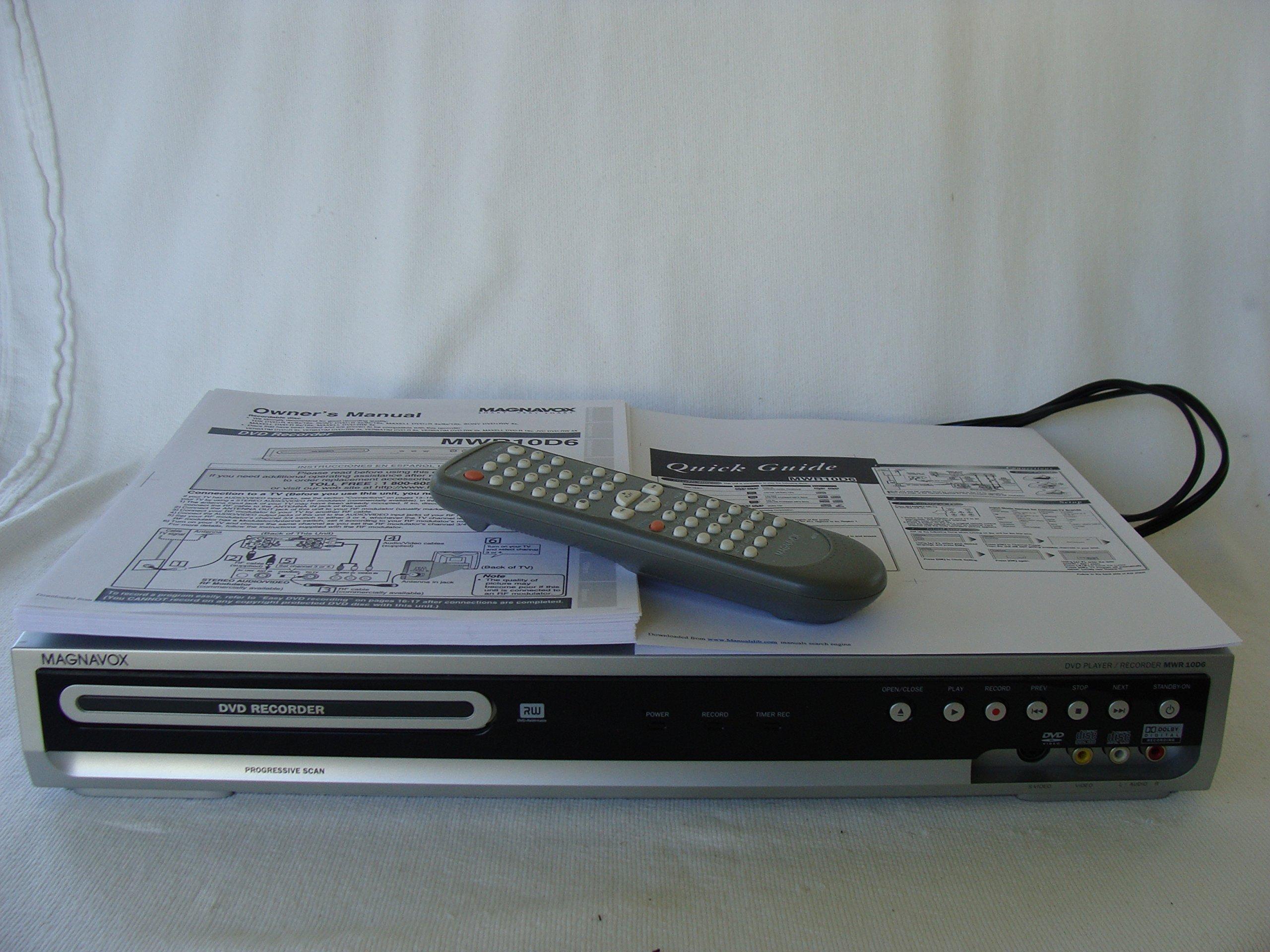 Best dvd recorders for tv   Amazon.com