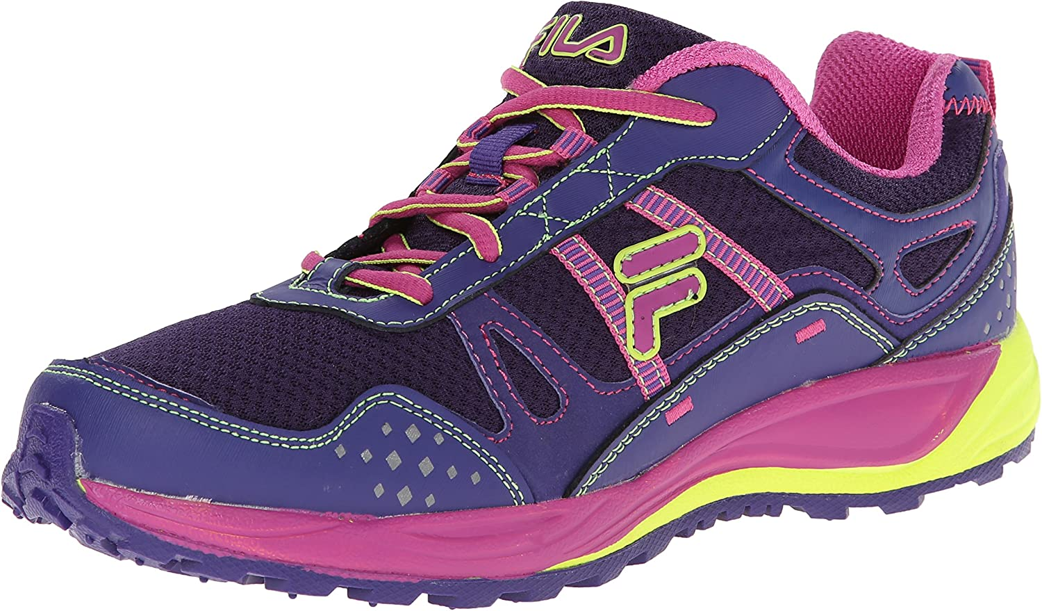 Fila Women s Statique Running Shoe