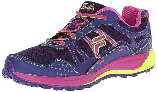 Fila Women s Statique Running Shoe