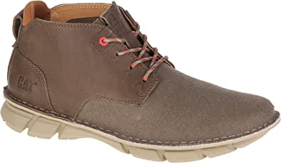 Caterpillar Cat-Almanac Canvas Boots for Men