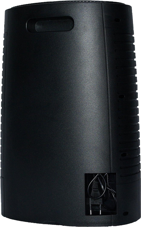 Comedes LR 50 - Purificador de aire: Amazon.es: Hogar