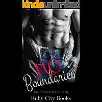 No Boundaries: Erotic Romance Collection
