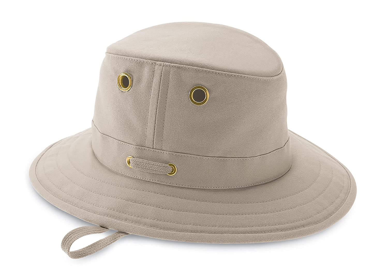 2ed65b8c8a3 Tilley Hat - T5 Medium Curved Brim  Amazon.co.uk  Sports   Outdoors