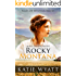 Mail Order Bride: Rocky Montana: Inspirational Pioneer Romance (Historical Tales Of Western Brides Book 1)