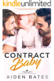 Contract Baby: An Mpreg Romance (Hellion Club Book 2)