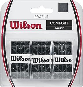 Wilson Profile Tennis Racquet Over Grip