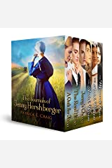 The Journals of Jenny Hershberger: The complete set of the Apple Creek Dreams series and The Paradise Chronicles series Kindle Edition