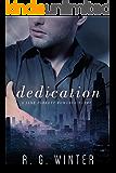 Romance: Dedication - A Contemporary Romance Novel (Romance, Contemporary Romance, The Jane Parkett Romance Series Book 2)