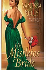 His Mistletoe Bride Kindle Edition