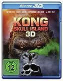 Kong: Skull Island [3D Blu-ray]