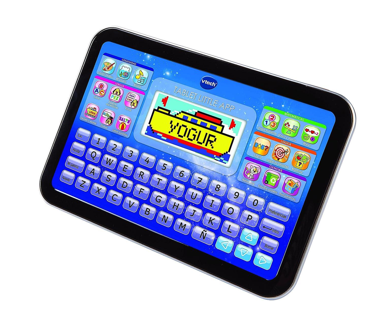 VTech Tablet Little App pantalla color multicolor