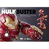 Beast Kingdom Egg Attack017 Hulkbuster Avengers Age of Ultron Action Figure