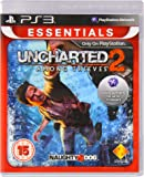 Uncharted 2: Among Thieves: Playstation 3 Essentials [Importación Inglesa]