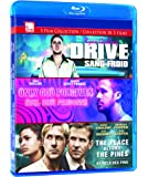 Drive/Only God Forgives/Place Beyond The Pines Triple Feature (P=ef/Eng