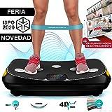 Sportstech 4D VP400