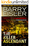 The Killer Ascendant (Previously Published as Requiem for an Assassin) (A John Rain Novel Book 6)
