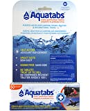 Aquatabs 49mg Water Purification Tablets
