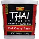 Thai Kitchen Red Curry Paste, 35 oz