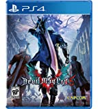 Devil May Cry 5 PlayStation 4