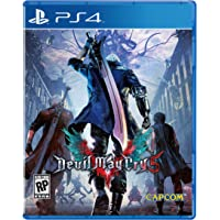 Devil May Cry 5 PlayStation 4 - Standard Edition