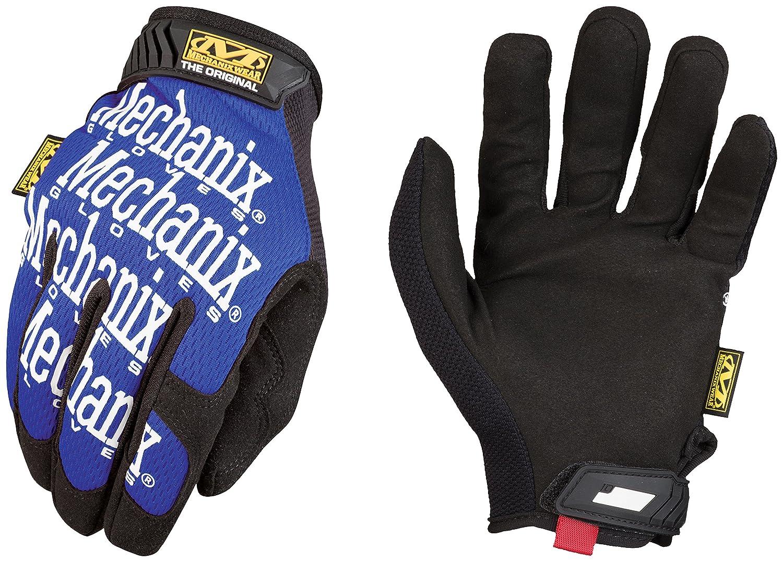 "7aedc4ba3d36f Mechanix Wear Mg-03–008 Kleine ""Original""-Handschuhe – blau"