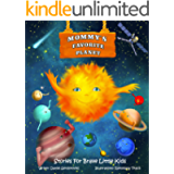 Mommy's Favorite Planet (We Can Do! - Stories for Brave Little Kids)