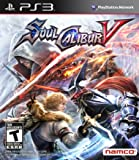 Soul Calibur V - Playstation 3