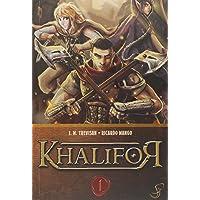 Khalifor - Volume 1