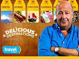 Bizarre Foods: Delicious Destinations Season 1Bizarre Foods: Delicious Destinations Season 1