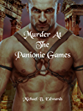 Murder at the PanIonic Games (Bias of Priene Book 1)