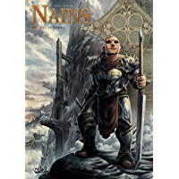 Nains Vol. 13: Fey du temple