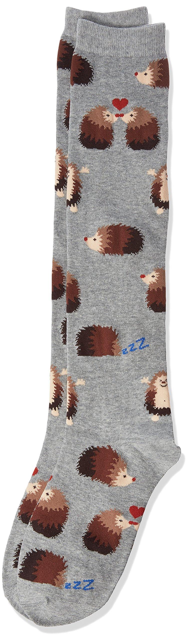 K. Bell Socks Women'S Fun Novelty Design Knee High Socks - K. Bell Women'S Socks And Hoisery