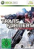 Transformers : kampf um Cybertron  [import allemand]