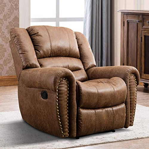 IOMOR Manual Reclining Chair