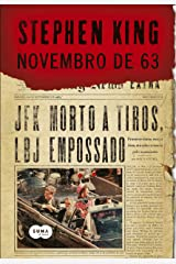 Novembro de 63 eBook Kindle