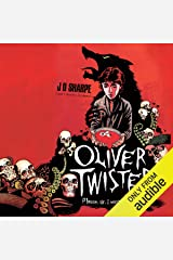 Oliver Twisted Audible Audiobook